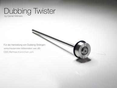 Daniel Wilmers Dubbing Twister