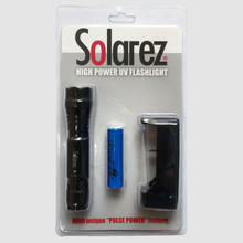 Solarez High Power UV Light Resinator Kit