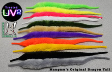 Mangum's UV2 Dragon Tails