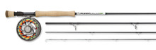 Orvis Helios 3F 10 Foot 7 Weight Fly Rod