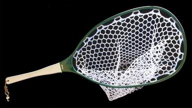 Brodin Pisces Carbon Fiber Net