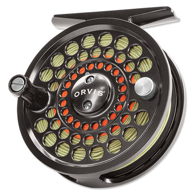 Orvis Battenkill Click and Pawl- Spool Only