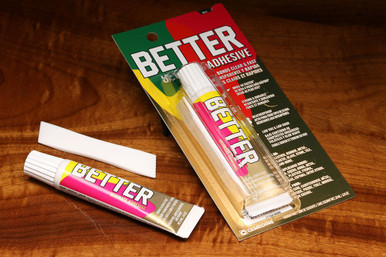 Better Ultimate Adhesive Clear Fast Dry
