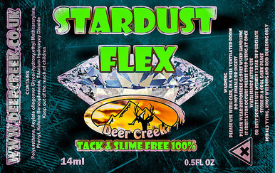 Deer Creek Diamond Nano Flake Glitter UV Resin