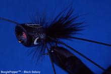 Boogle Bug Poppers- Black Galaxy