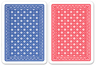 Copy of Da Vinci NEVE, Italian 100% Plastic Playing Cards, 2-Deck Set Poker Size,  Normal Index