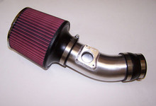 StockMAF 65mm Short Ram Intake - type '2' ('02-'07 WRX/STI)