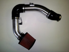 MegaMAF 83mm Cold Air Intake - type '2'  ('02-'07 WRX/STI with Perrin FMIC)