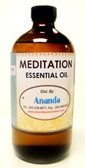 Meditation Essential Oil