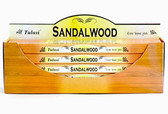 SANDALWOOD [8 Gram Pack]