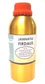 JANNATUL FIRDAUS