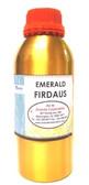 EMERALD FIRDAUS