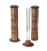 Box Incense Holder Tower