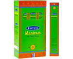 Mantram Incense [15 Gram Pack]