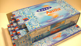 Aastha Incense [15 Gram Pack]