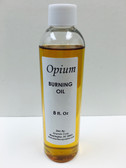 Opium Burning Oils [8 fl. oz]