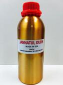 Jannatul Oudh