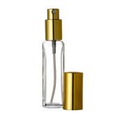 30 ml [1 oz] Square Bottle Spray