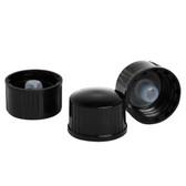 13-425 Plastic Cone Lined Caps