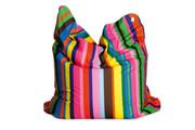 Sitting Bull Fashion Bean Bag - Candy