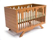 Numi Numi Design Wired Crib