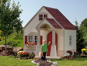 Lilliput Play Homes Storybook Bungalow