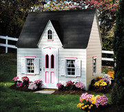 Lilliput Play Homes Princess Cottage