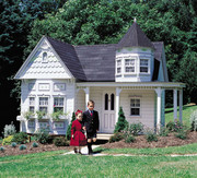 Lilliput Play Homes Grand Victorian
