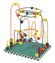Anatex CPS Mini Rollercoaster