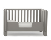 Oeuf Elephant Crib Conversion Kit in Grey