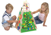 Anatex Pyramid of Play
