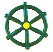 Gorilla Playsets Playset Accessory Ships Wheel