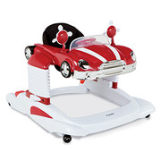 Combi All-in-One Mobile Entertainer - Red