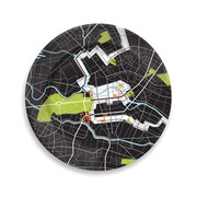 notNeutral City on a Plate - Berlin