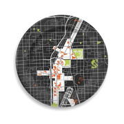 notNeutral City on a Plate - Las Vegas
