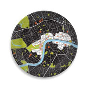 notNeutral City on a Plate - London