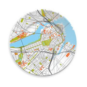 notNeutral City on a Plate - Boston