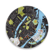 notNeutral City on a Plate - Copenhagen