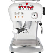 Ascaso Dream UP v2.0 Espresso Machine - Love is in the Air