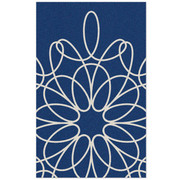 notNeutral Ribbon Area Rug - 5' x 8'