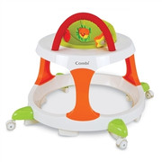 Combi Go and Grow Walker - Play Table & Chairs