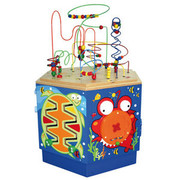 Hape Toys Coral Reef Activity Center