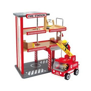 Hape Toys Fire Station