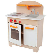 Hape Toys Gourmet Kitchen - White