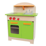 Hape Toys Gourmet Kitchen - Green
