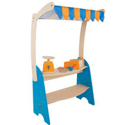 Hape Toys Market Checkout