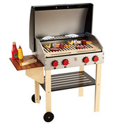 Hape Toys Gourmet Grill