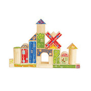 Hape Toys Eco-Blocks