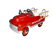 Airflow Collectibles Fire Truck Comet-AF114