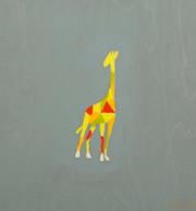 """""""GIRAFE""""    by PETITE + POIS"""